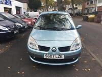 Renault Scenic 1.6 VVT ( 111bhp ) Dynamique Px welcome