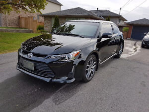 2014 Scion tC Coupe (2 door) Like New.