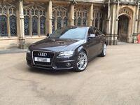 Audi A4 3.0 TDI Quattro S Tronic - Top Spec-Full Warranty-Full Service History