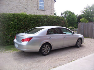 2005 Toyota Avalon Touring Sedan