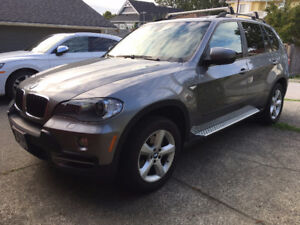 2008 BMW X5 – Performance, Safety & Luxury Without Compromise