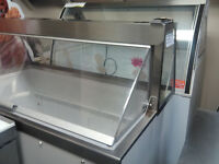 RESTAURANT EQUIPMENT: DIPPING CABINET