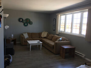 3 Bedroom available June 1st