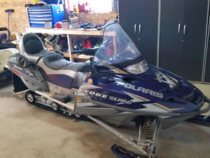 2005 Polaris Edge Touring 600