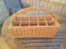 Wine/Bottle Basket