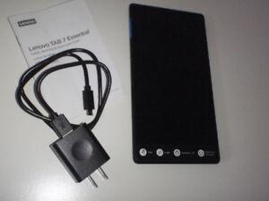 Lenovo Tab 7 Essential 16GB tablet - Brand new