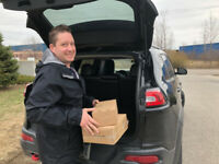 Delivery Drivers Wanted/Niagara Region/Lincoln