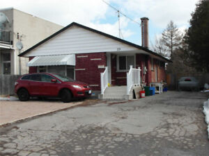 Investment Opportunity In Prime Downtown Oshawa