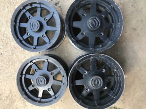 Polaris Rims