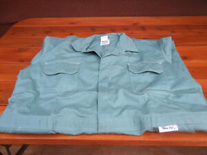 Indura Ultra Soft Coverall Brand New Welding, Electrician High E