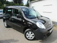 2010 RENAULT KANGOO EXTREME ONLY 6325 MILES FROM NEW !!!! MPV (MULTI-PURPOSE VEH