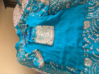 Desi Wedding and Special Events Dress