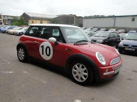 2003 MINI Hatch 1.6 Cooper 3dr