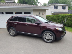Like New 2011 Lincoln MKX