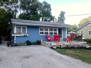 Turkey Point Family Cottage For Rent