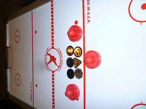6' Air Powered Hockey Table - Excellent Condition Kingston Kingston Area image 7