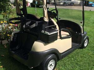 2012 Club Car Precedent Electric Golf Cart Edmonton Edmonton Area image 5