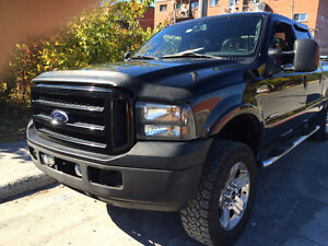2007 Ford F-250 Edition Special Lariat Outlaw