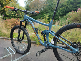 A1 Norco Sight XL 2019 (new frame)