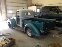 Looking for a Great Classic Truck?