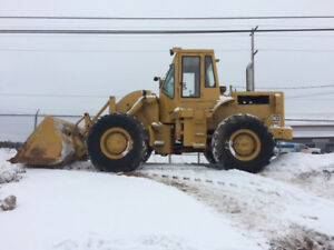 Loader For Sale!