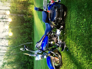 For Sale 2009 Heritage Classic Softail