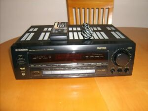 PIONEER AUDIO/VIDEO STEREO RECEIVER VSX-462S