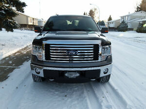 **2011 F-150 4X4 XLT/XTR**ONLY 24700KM** SHOWROOM CONDITION**