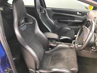 2006 56 Ford Focus 2.5 ST3 + RS BODY STYLING + MATT GREY + RS ALLOYS + 300bhp