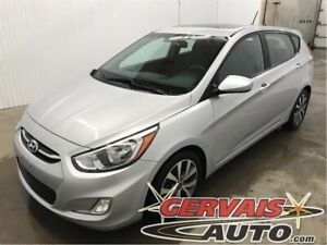 Hyundai Accent SE Toit Ouvrant Mags Bluetooth 2017