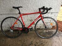 Mens, Youths, Boys, Ladies, Girls Brand new road bike Small to Medium