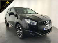 2012 NISSAN QASHQAI N-TEC + DCI DIESEL SERVICE HISTORY FINANCE PX WELCOME