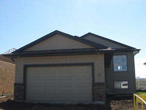 Newer Main Floor Home in Lacombe