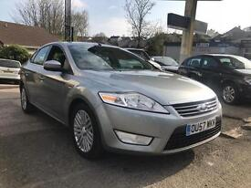 2007 Ford Mondeo 1.8 TDCi Ghia 6 Speed 5dr