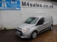 Ford Transit Connect 210 TREND LWB