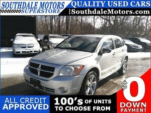 2010 DODGE CALIBER SXT FLEET * POWER GROUP * PREMIUM CLOTH SEATI