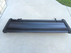 Truck bed cover Dodge ram 1500 5'7