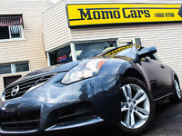 '12 Nissan Altima Coupe! 2.5S+BOSE+SunRoof!! ONLY $100/Pmts!!