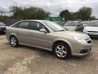 VAUXHALL VECTRA 2008/57 1.9CDTi DIESEL - MANUAL