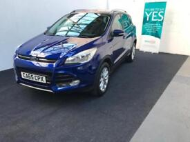 Ford Kuga 2.0TDCi ( 150ps ) 2016 Titanium finance available
