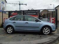 2006 Ford Focus 1.6 TDCi Sport 5dr