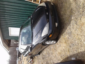 2003 Ford Focus 4 door
