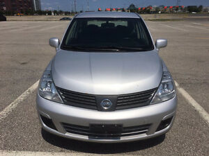 2011 Nissan Versa Sedan *Power Windows, Locks, Mirrors, AC*