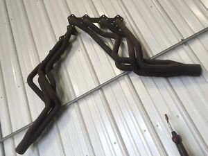 Ford headers 352