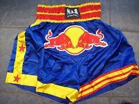 Muay Thai Boxing Shorts Large