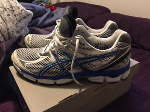 Training/running shoes size 10.5, size 11, size 11.5