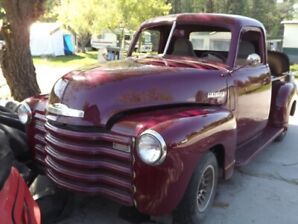1950 Chevy 1300 Pickup for sale