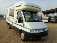 dcd62b08487d3e Used Peugeot Campervans and Motorhomes for Sale in England - Gumtree