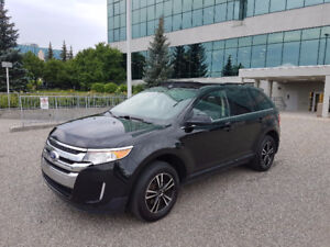 2011 Ford Edge Limited AWD SUV *** Price Reduced ***