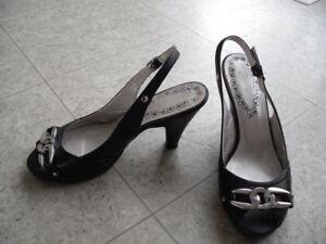vetements et chaussures